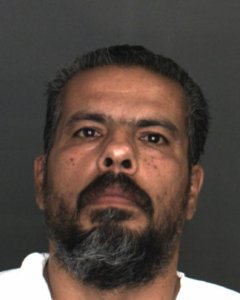 Joe Montgomery, 55, is seen in a photo released by the San Bernardino County District Attorney's Office on Aug. 24, 2018.