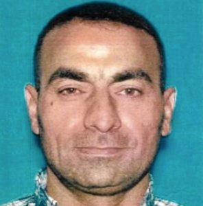 The U.S. Attorney's Office for the Eastern District of California released this image of Omar Ameen on Aug. 15, 2018.