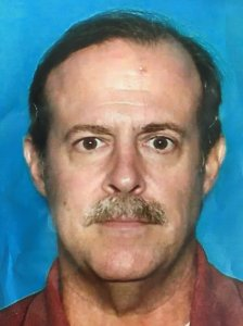 Houston police tweeted this image of Joseph James Pappas on Aug. 1, 2018.