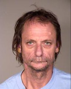 The Ventura County Sheriff's Office released this photo of James Eddy Pierson.