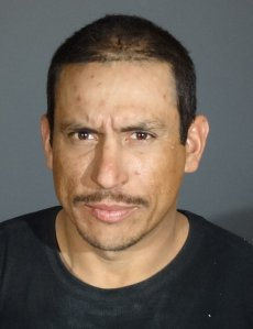 Octavio Curiel-Martinez is seen in an image provided by the Los Angeles County Sheriff's Department.