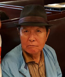 Byung Yu, 78, is seen in a photo that friends of his provided to KTLA on Aug. 10, 2018.