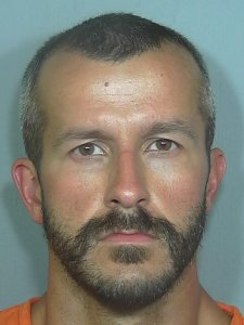 The Weld County Sheriff's Office released this booking photo of Chris Watts.