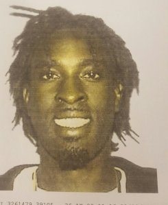 Marquis Aaron Flower is seen in an image obtained by CNN from the Mississippi Bureau of Investigations on Sept. 29, 2018.