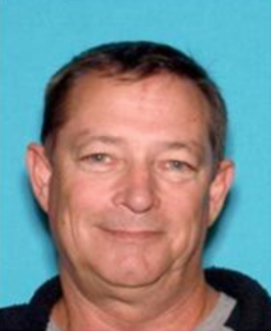 Roy Charles Waller, 50, of Benicia, pictured in a photograph released by the Sacramento Police Department following his arrest on Sept. 20, 2018.
