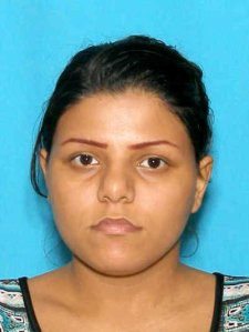 Esmeralda Lopez Lopez is pictured here. (Credit: National Center for Missing and Exploited Children)