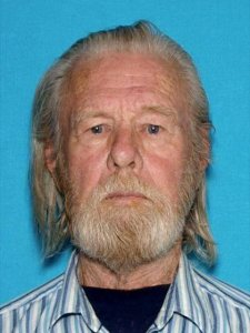 Keith Davis is seen in this image provided by the Los Angeles County Sheriff's Department.