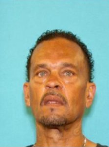 Marlon Muckleroy, 54, of Los Angeles, pictured in an undated DMV photo.