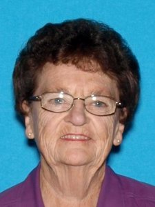 Marilyn Joy Haight, 79, of Norwalk. (Credit: Los Angeles County Sheriff's Department)
