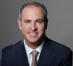 Joshua Groban is seen in an undated photo provided by the Office of the Governor of California.