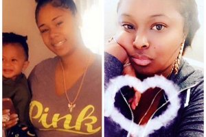 Two sisters found fatally shot after an apartment fire in Westchester on Nov. 17, 2018 are shown in photos on a GoFundMe page.
