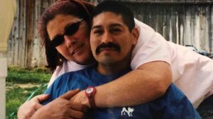Leonard Gilberto Ortiz is seen in a photo posted to a GoFundMe page.