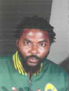 Albert Dorsey is seen in an image released by Los Angeles police on Dec. 11, 2018.