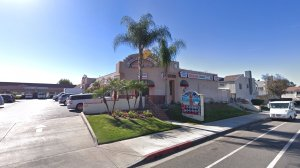 The Uruapan restaurant, 13310 Ramona Blvd. in Baldwin Park, as pictured in a Google Street View image in February of 2018.