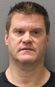 Joseph A. Kopacz is seen in an image posted to Illinois' online sex offender registry.