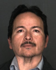 Jose Isabel Martinez, 48, is seen in a booking photo released Jan. 9, 2019, by the San Bernardino County Sheriff's Department.