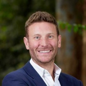 American business investment adviser and former Peace Corps member Jason Spindler, seen in this undated photo, was among those killed in a terror attack on a Kenyan hotel compound on Jan. 15, 2019. (Credit: I-DEV INTERNATIONAL via CNN)