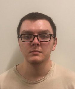 Zephen Xaver, 21, in a photo released by the Highland County Sheriff's Department following his arrest on Jan. 23, 2019.