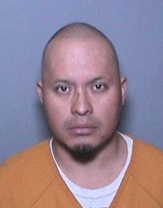 Rogelio Martinez Cuin, 38, is seen in a photo released by the Orange County Sheriff's Department on Jan. 30, 2019.