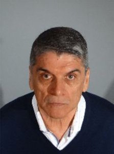 Edgar Gustavo Villamarin, 64, of Pasadena, pictured in a photo released by the Pasadena Police Department on Jan. 31, 2019.
