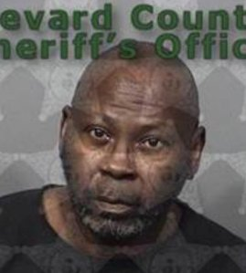 Willie Shorter Sr., 58, is seen in a photo released by the Brevard County Sheriff's Office in Florida on Feb. 7, 2019.