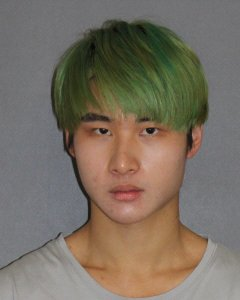 """Gaoyang """"Gary"""" Li, 20, is seen in an undated photo provided by the Irvine Police Department on Feb. 27, 2019."""