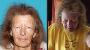 Mary Ann Clark, 63, pictured in a photo released by the Los Angeles County Sheriff's Department on Feb. 18, 2019.