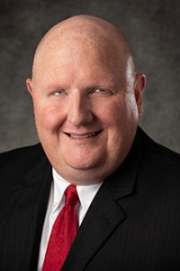 Delegate Eric Porterfield, who represents West Virginia's 27th district, is seen in an undated  photo posted to the West Virginia Legislature's website.