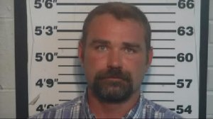 Randall Pruitt is seen in an image distributed by the Monroe County Sheriff's Office.