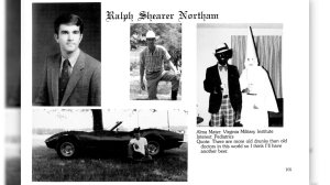 Calls for Virginia Democratic Governor Ralph Northam to resign have grown after a photograph from Northam's medical school yearbook shows two people, one in blackface and one in a KKK hood and robe.
