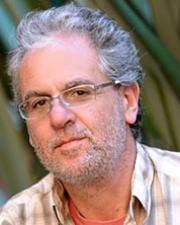 Alan Tansman is shown in an undated faculty photo from UC Berkeley.