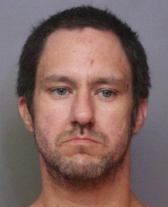 Brian Anderson is seen in a photo released by the Polk County Sheriff's Office.