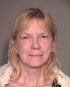 Catherine Ann Vandermaesen, 65, is seen in a booking photo released March 19, 2019, by the Ventura County Sheriff's Office.