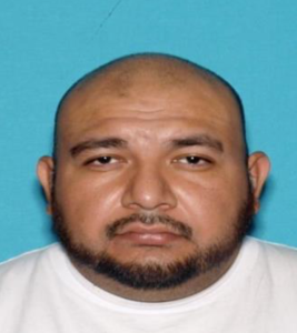 Alejandro Jose Felix-Hernandez appears in a photo released by San Bernardino police on April 1, 2019.
