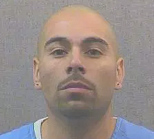 Fernando Deras, 31, is seen in an image provided by California Department of Corrections and Rehabilitation.