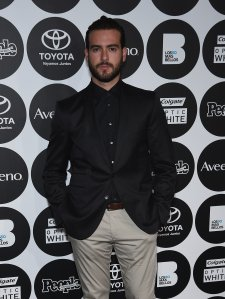 """Pablo Lyle attends the People En Espanol's """"50 Most Beautiful"""" 2015 Gala on May 12, 2015 in New York City. (Credit: Dimitrios Kambouris/Getty Images for People En Espanol)"""