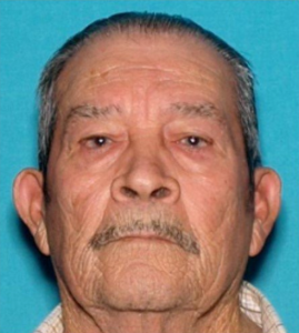 Rafael Arvizu Moreno, 82, of Pomona, pictured in an undated photo provided by the Pomona Police Department on April 23, 2019.