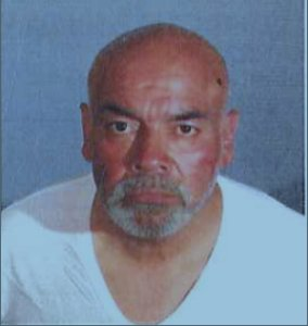 Fernando Octavio Frenes, 51, of Montebello, as pictured in a photo released by the Bell Gardens Police Department on April 5, 2019.
