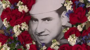Raul Guerra, who was killed in the Vietnam War in 1967, is seen in a photo provided to KTLA by loved ones.