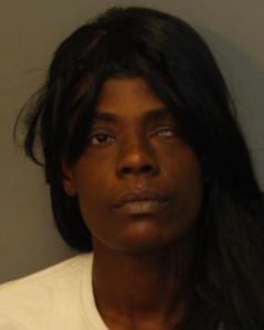Vanissa Brooks, 41, appears in an undated photo provided by the San Bernardino Police Department on April 5, 2019.