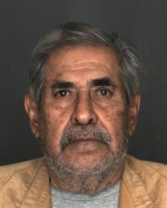 Luis Cedeno, 75, appears in an undated photo provided by the Highland Police Department.