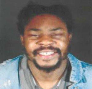 LAPD released this photo of Davon Thomas.