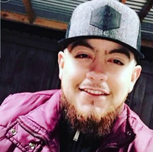 Homicide victim Enrique Alvarado, 22, of Inglewood, pictured in an undated photo provided by loved ones.