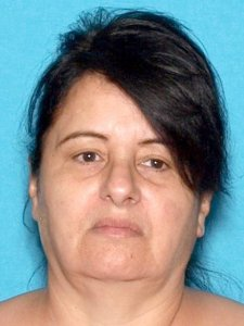 Darlene Mariana Monticalvo is seen in n undated photo provided by the Emeryville Police Department.