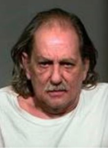 Craig Dayton, 60, is seen in a photo released by Fontana police on May 31, 2019.