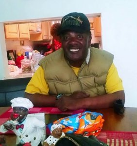 "Clifford ""Franky"" Miles is shown in a photo provided by his family on May 2, 2019."