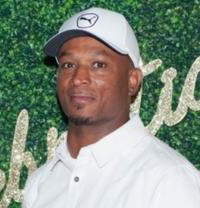 Tim Jackson, 53, was killed in a shooting in South L.A. on Feb. 8, 2019. He is seen in an undated photo released by the Los Angeles County Sheriff's Department on May 1, 2019.