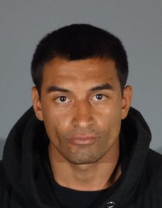 Albert David Mack is shown in a photo released by the West Covina Police Department on May 15, 2019.