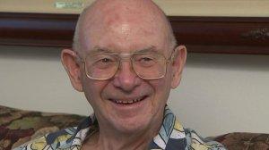 Robert Harrod is interviewed on KTLA on July 8, 2009.
