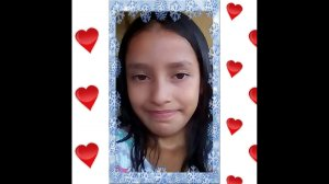 Darlyn Cristabel Cordova-Valle, 10, is seen in a photo her family provided to CNN.